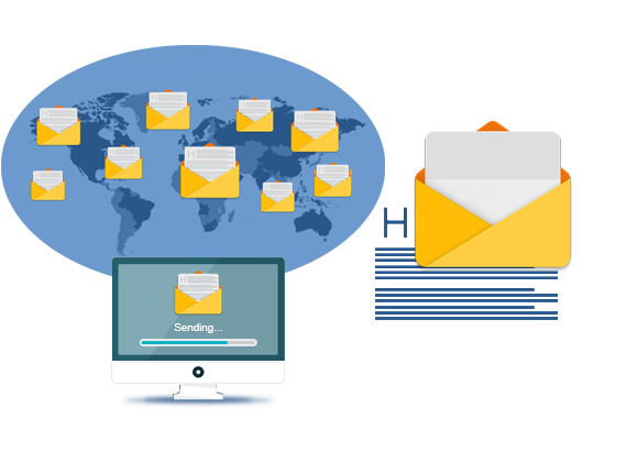 Envio de documentos online - Totaldocs