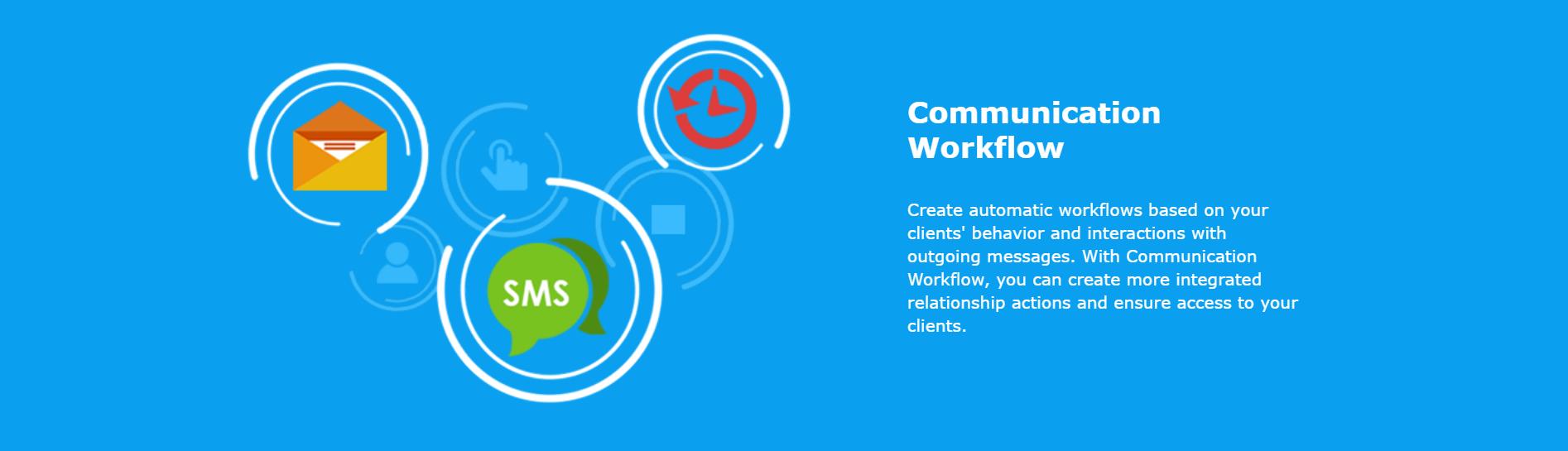 Communication Workflow Totaldocs English